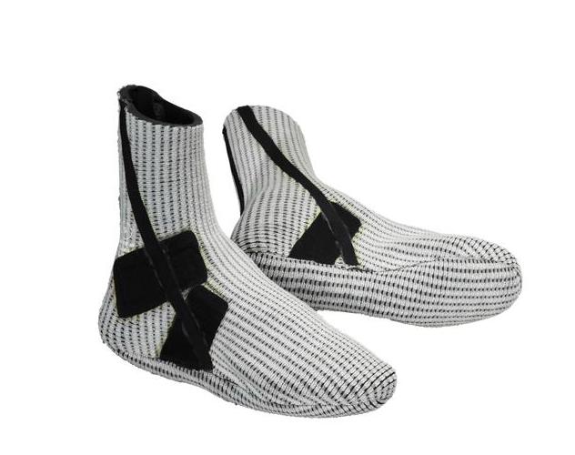 Patagonia Wool Lined Wetsuit Booties