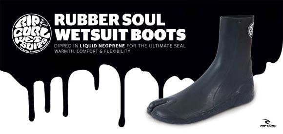 Rip Curl Rubber Soul Boots