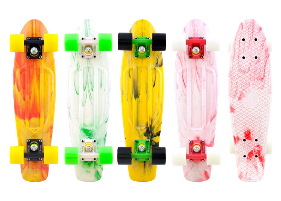 Penny Marbles Skateboards