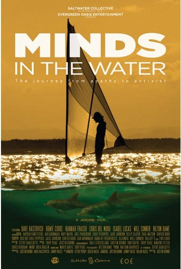 Minds In The Water: Surf Film Review