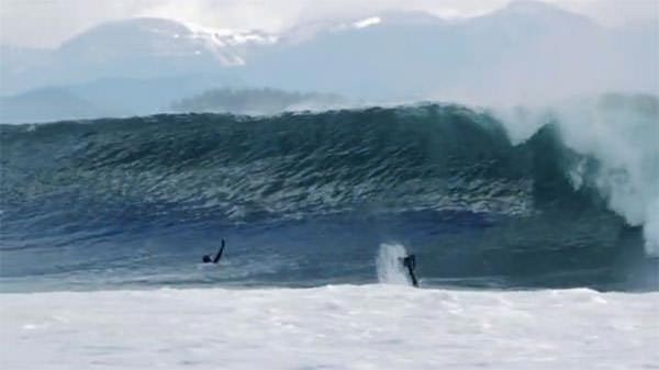 Northwest Surf Films