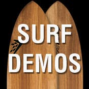 Surfboard Demos