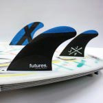 John John Signature Futures - Blue Side