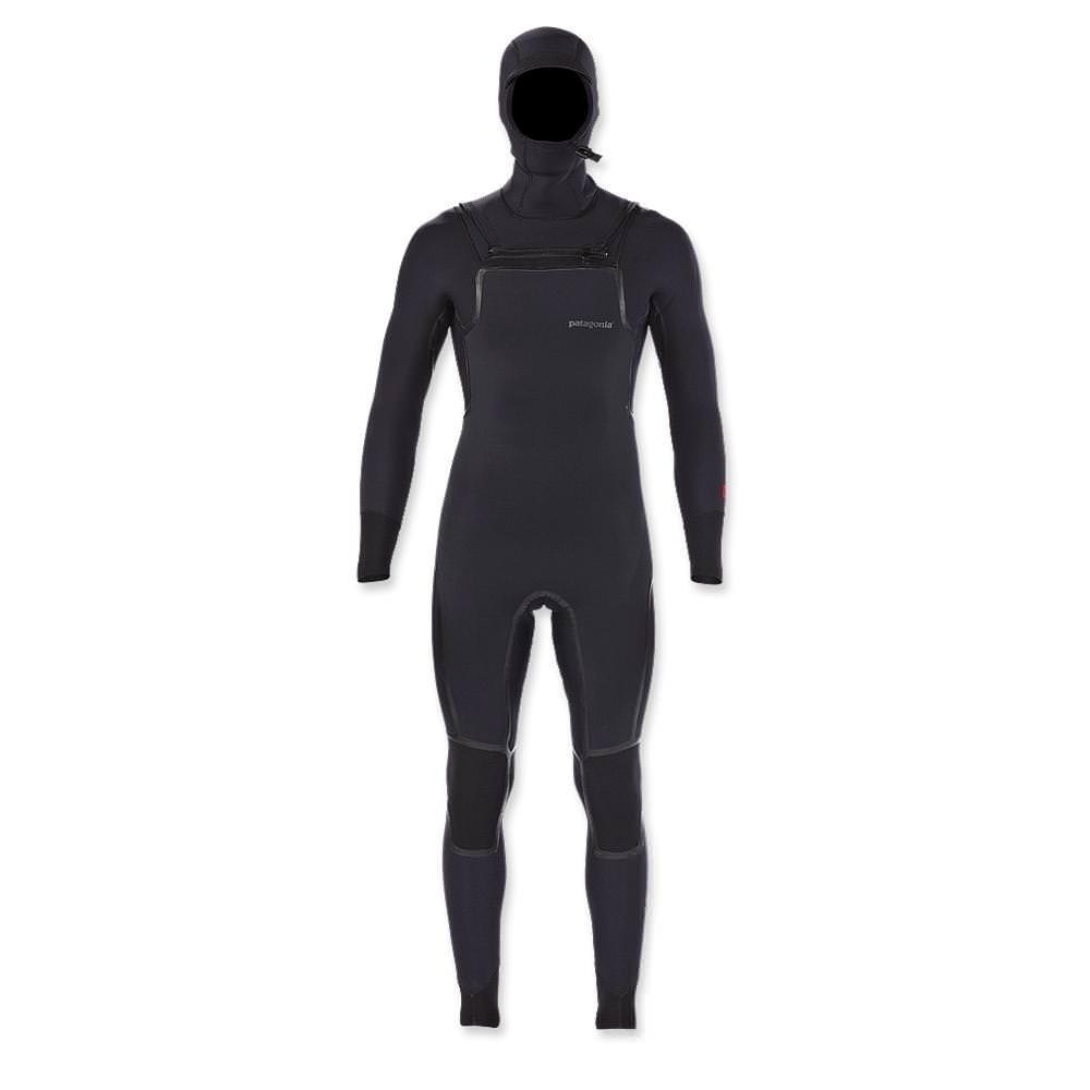 2013 Patagonia R4 Wetsuit Review