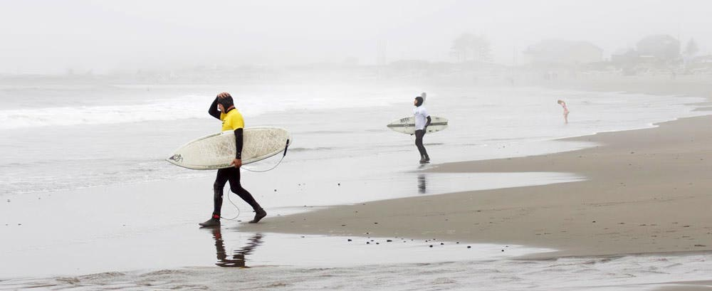 Traditions Surf Contest - La Push, WA
