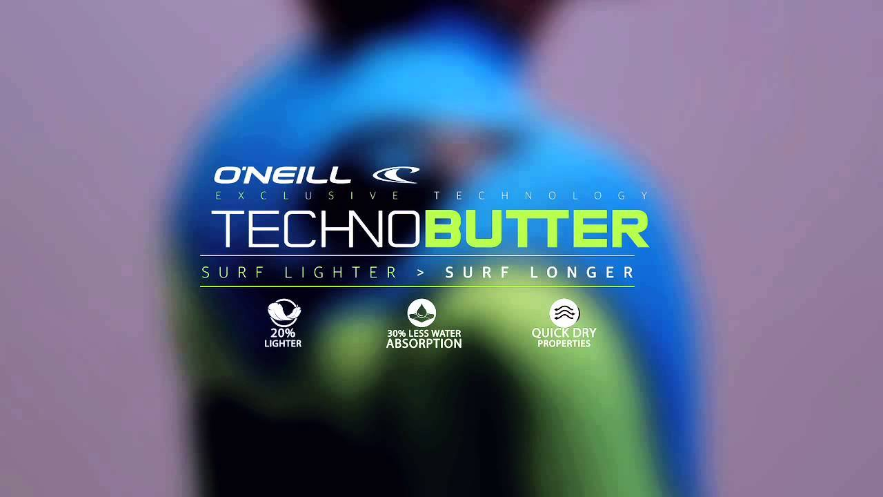 O'Neill Pyrotech Wetsuit Review