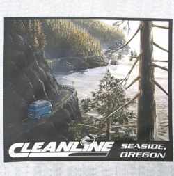 Cleanline Surf Clothing