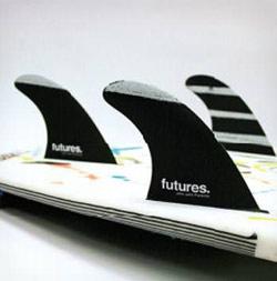 surf-fins