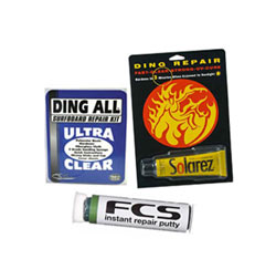 Surfboard Repair Kit