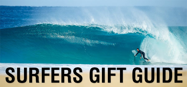 Surfer Gift Guide
