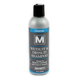 Wetsuit Shampoo