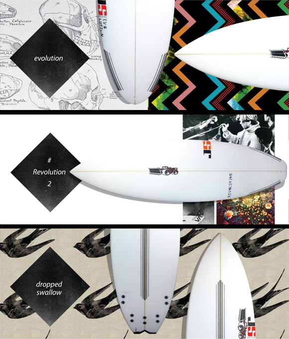 JS Surfboards