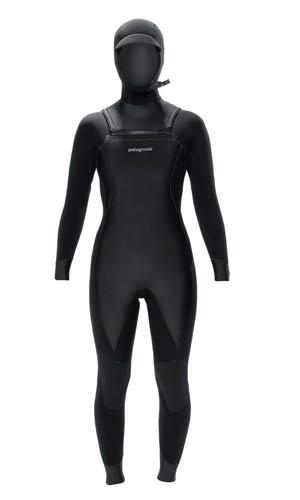 Patagonia R4 Women's Wetsuit