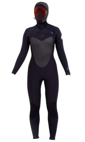 Rip Curl Women's Flash Bomb Wetsuit