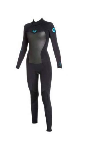 Roxy Syncro 5/4/3 Womens Wetsuit
